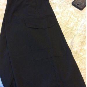 Laundry By Shelli Segal Pants - Laundry by Shelli Segal Black Jumpsuit
